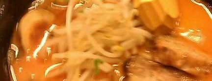 本郷亭 本郷店 is one of ラーメン!拉麺!RAMEN!.