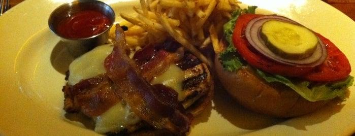 J. Alexander's is one of Favorite Food.
