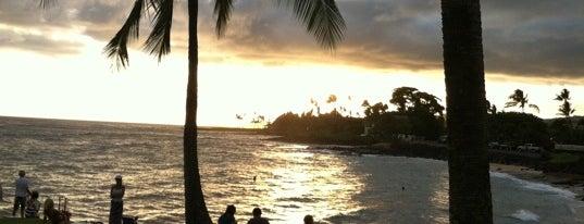 Beach House Restaurant is one of Hawaiian Islands Top Picks.