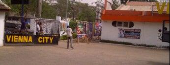Vienna City is one of Kumasi City #4sqCities.