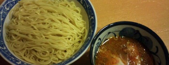Aoba is one of ラーメン!拉麺!RAMEN!.