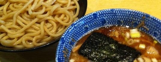 くり山 is one of ラーメン!拉麺!RAMEN!.