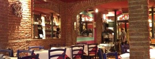 Las Mañanitas is one of Restaurantes Gastrofestival 2012 25€.