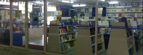 Kedai Buku Penerbit UKM is one of Berburu Buku @KL.