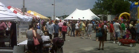 Port Washington Harbor Fest is one of Guide to Port Washington's best spots.