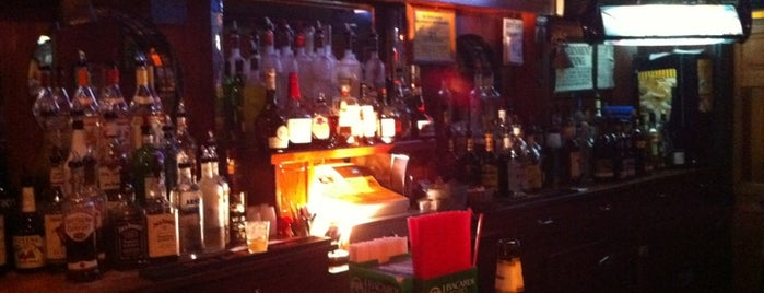 Varick Bar & Grill is one of nightlife.