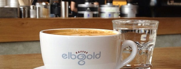 Elbgold is one of Coffee to drink in CNW Europe.