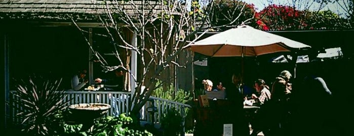 Ramos House Cafe is one of Joe's List - Best of San Juan Capistrano.
