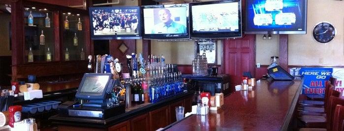 Tom Foolery's Restaurant & Bar is one of Top 10 dinner spots in Odessa, DE.
