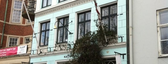 Kafferiet is one of Cafes in Copenhagen.