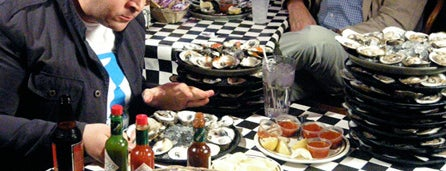 Acme Oyster House is one of New Orleans Things to Do.