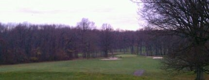 LaTourette Park & Golf Course is one of Golf Course & Driving range arround NYC.