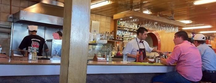El Pollo Caballo is one of Favorite Food.