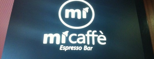micaffè is one of Coffee to drink in CNW Europe.