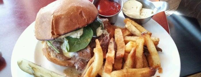 Must-visit Food in St Louis