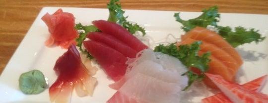 Jersey City Sushi Crawl