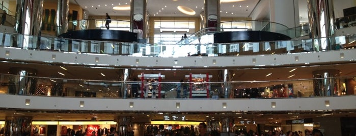 Cityplaza 太古城中心 is one of Shopping Malls.