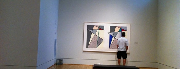 The Phillips Collection is one of Must-visit Arts & Entertainment in Washington.