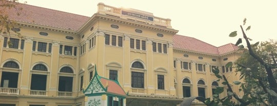 Museum Siam is one of Top 10 favorites places in Bangkok, Thailand.