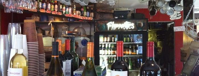 Flipnotics Coffee Space is one of Austin, TX Happy Hours.
