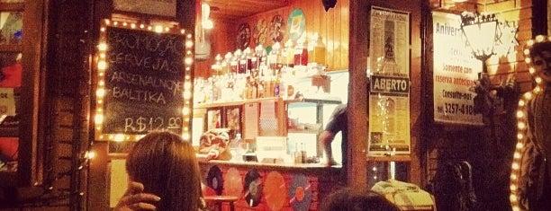 Bons Drink in Sampa
