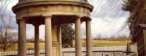 Andrew Jackson's Hermitage: Home of the People's President is one of To Do: Nashville.
