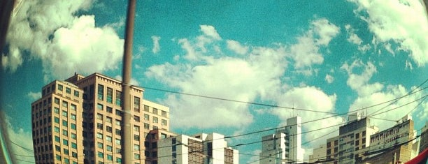 Avenida do Estado is one of Principais Avenidas de São Paulo.