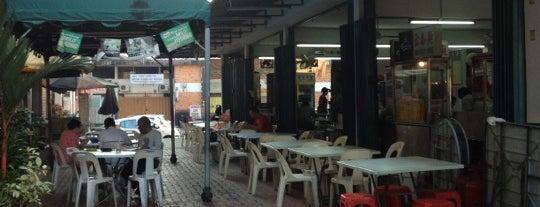 Kedai Makanan Sum Thor is one of Fav eateries!.