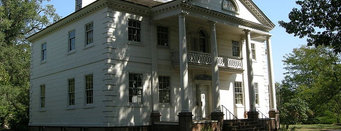 Nyc 39 s presidential haunts for 65 jumel terrace new york