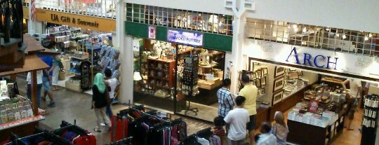 Central Market (Pasar Seni) is one of แวะเที่ยว Kuala Lumpur, Malaysia (3).