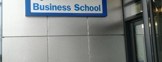 Newcastle University Business School is one of Inspired locations of learning.
