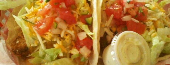 Torchy's Tacos is one of Date Night.