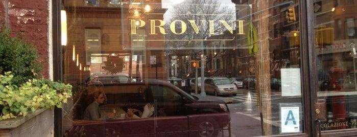 Provini is one of NYC Italian.