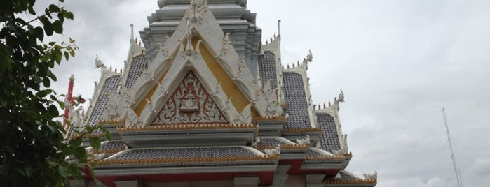 Khon Kaen City Pillar is one of พี่ เบสท์.