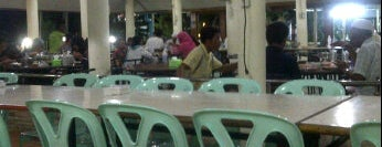 Hasanah Restaurant is one of บ้านนราก่อนกลับยะลา.