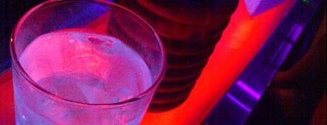 Rio Club is one of All Bars & Clubs: TalkBangkok.com.