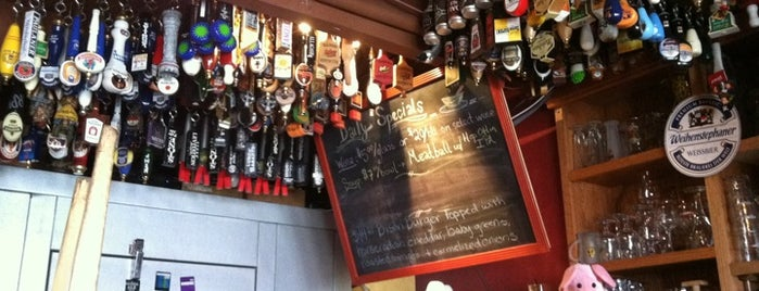 Encinitas Ale House is one of San Diego Brewery and Beer Pubs.