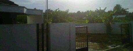 Ciampea, Bogor is one of brogodoy.