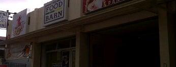 Savory Chicken Panciteria is one of Restaurants.