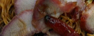 新街场路全蛋面 (Sg.Besi Wan Tan Mee) is one of Cheap eats in KL.
