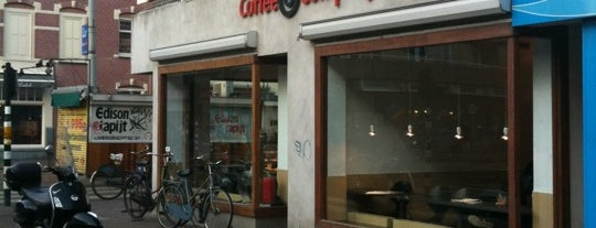 Coffee Company is one of Top picks for Coffee Shops.