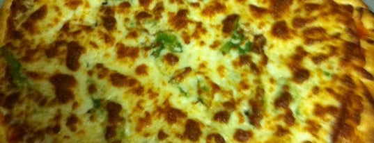 Pizzalinni is one of Pizza, Pizzas, Pizze!.