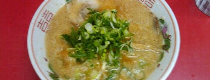 ますたに is one of ラーメン!拉麺!RAMEN!.