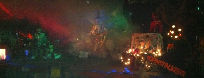 Disturbia Haunted Attraction is one of Best Haunts and Scares In United States-Halloween.