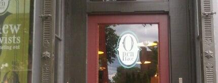 Open Face Sandwich Eatery is one of favorite Rochester restaurants.