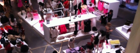 H&M is one of New York 2012.
