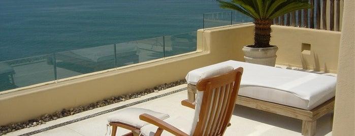 Quinta del Mar is one of Acapulco.