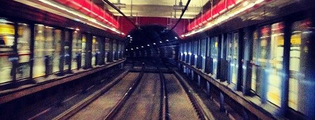 Estação Hebraica-Rebouças (CPTM) is one of Travel & Living.