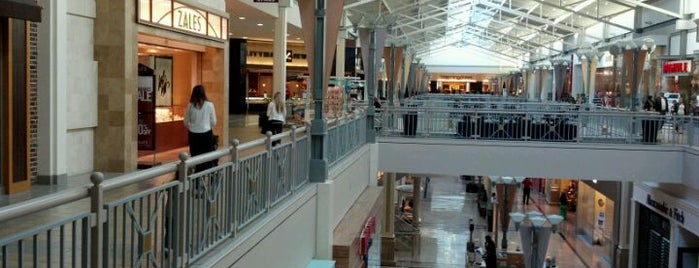 Bridgewater Commons Mall is one of Popular places.