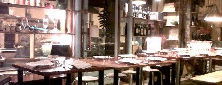 Mon Oncle le Vigneron is one of Paris East Village.